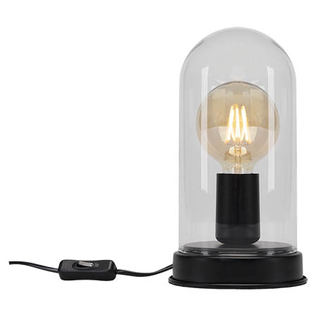 Lampe de tablecloche