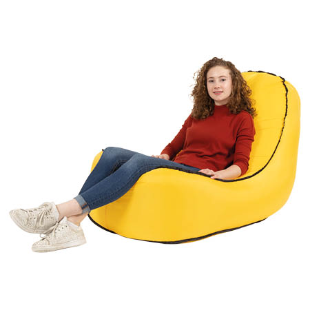 Fauteuil air lounger