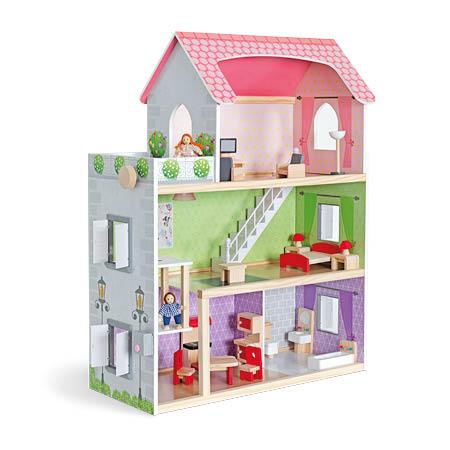 Maison de poupées enbois Mini Matters
