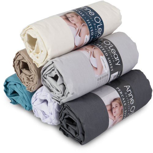 Des draps-housses pour tous les goûts et à toutes les tailles