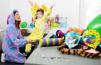 Nos costumes pour carnaval 2020 à petit prix