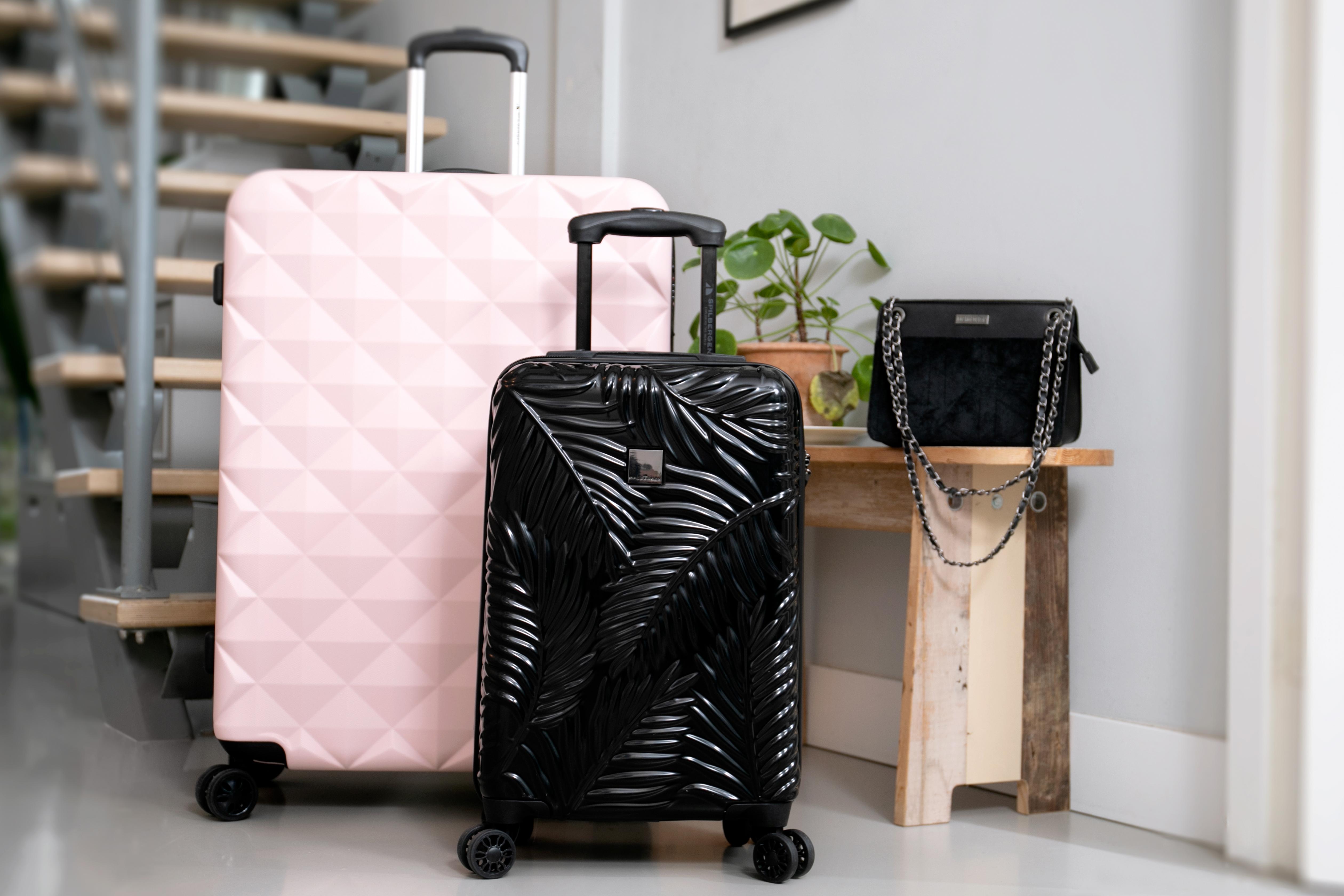 Les sacs de voyage