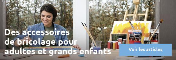 Banner adults creative blauwe CTA FR