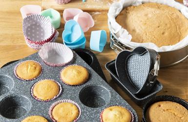 Accessoires pour la pâtisserie