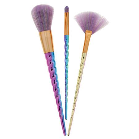 Set pinceaux de maquillage