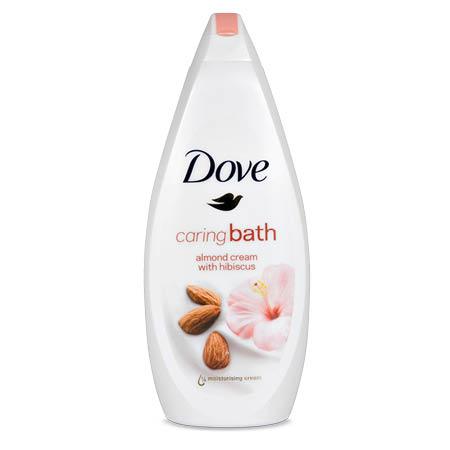Crème de bainDove